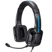 Headset Kama Stereo, schwarz, Tritton - PS4/PSV/WiiU