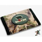 Sniper Kiddies Wallet (3D)