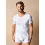 Schiesser Schiesser V-Shirt Long Life Soft