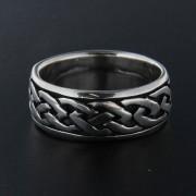 Ezüst gyűrű 13959