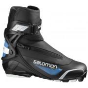 Salomon Längdpjäxor Salomon Pro Combi Pilot 18/19 (Svart)