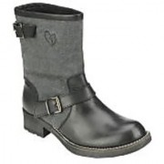 Delize Women's Black Boots