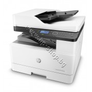 Принтер HP LaserJet Pro M436nda mfp, p/n W7U02A - HP лазерен принтер, копир и скенер