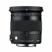 Sigma 17-70mm Obiectiv Foto DSLR F2.8-4 HSM OS Montura Canon EF-S
