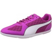 Puma Modern Soleil Quill Sneakers For Women(Pink)