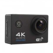 HAMTOD H9A Actionkamera HD 4K WiFi