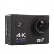 HAMTOD H9A Actionkamera HD 4K WiFi