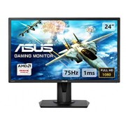 ASUS VG245H; 24'' FHD (1920x1080) Gaming monitor; 1ms; up to