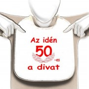 Pártedli / 50-es a divat