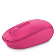 Miš Microsoft Wireless 1850 MagentaPink U7Z-00065