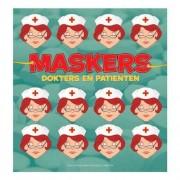 Masks: doctors and Patients