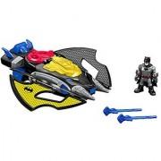Imaginext DC Super Friends Batwing Action Figure
