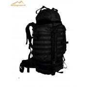 Plecak militarno-survivalowy WISPORT Wildcat Standard - czarny
