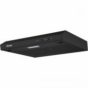 Hota incorporabila CFT610/4N, 85 W, 210 m³/h, Negru