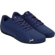 Puma Drift Cat Ultra Reflective Sneakers For Men(Blue)