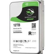 "Seagate Barracuda Pro 12TB 3.5"" SATA3(6GB/s) HDD Desktop Internal drives"