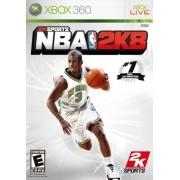 NBA 2K8 - Xbox 360