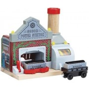 Thomas & Friends Wooden Railway Power Station