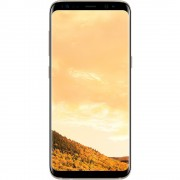 "TELEFON SAMSUNG GALAXY S8 G950FD DUAL SIM 64GB LTE 5.8"" GOLD"