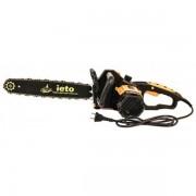 Drujba electrica IETO X2 galbena, 2300 W, 800 rpm