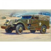 M3 Armored Scout Car + EKSPRESOWA WYSY?KA W 24H