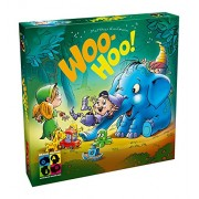 Brain Games Woo-Hoo! Kids Board Game