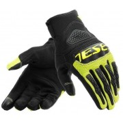 Dainese Bora Gloves Black/Fluo Yellow M