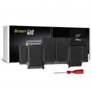 Bateria Green Cell Pro para MacBook Pro 13 - MGX92xx/A, ME864xx/A - 71.8Wh