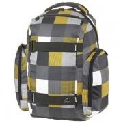 Ruksak školski-notebook Delta Walker Mellow Yellow Schneiders 42365 117 000038260