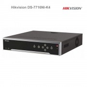 Hikvision DS-7716NI-K4 16-kanálové