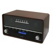 Denver DAB+ Radio mit Bluetooth-Funktion DAB-36