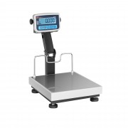 Platform Scale - Calibration - 60 kg / 20 g