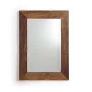 AM.PM Spiegel Paros aus Ulmenholz, 120 x 80 cm