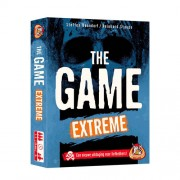 White Goblin Games The Game Extreme kaartspel