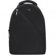 Swisstek laptop backpack 35 L Laptop Backpack (Black)