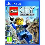 Warner Bros Lego City Undercover