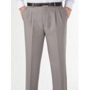Huntley Expandable Waist Trouser - Black 92R