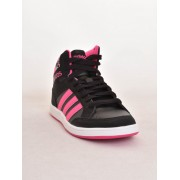 Adidas lány magasszárú cipő HOOPS MID K CG5736