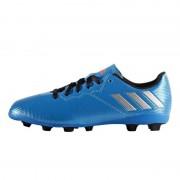 Adidas Messi 16.4 FXG J blue