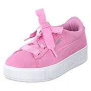 Puma Puma Vikky Platform Ribbon Ps Pink, Shoes, rosa, EU 29