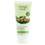Bottega Verde - Gel de tonifiere pentru zonele critice cu extract de cafea verde si mix de uleiuri esentiale