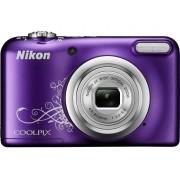 Nikon Coolpix A10 Digitale camera 16.1 Mpix Zoom optisch: 5 x Violet