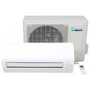Инверторен климатик Daikin FTXS50K + RXS50L с подарък WiFi адаптер