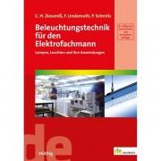 Hüthig GmbH Beleuchtungstechnik für den Elektrofachmann