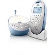 Philips Vigilabebés Audio Dect Scd570/00 Philips Avent