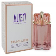 Alien Flora Futura by Thierry Mugler Eau De Toilette Spray 2 oz