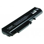 IBM Batterie ordinateur portable 08K8197 pour (entre autres) IBM ThinkPad T40, T41, R50 - 4600mAh