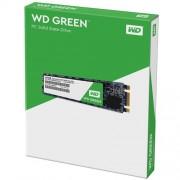 SSD 480GB Western Digital Green WDS480G2G0B, M.2 2280, read up to 545 MB/s