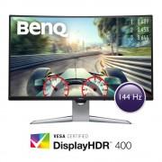 "Monitor VA, BENQ 31.5"", EX3203R, Curved, 4ms, 144Hz, HDMI/DP, QHD (9H.LGWLA.TSE)"