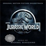 Video Delta Giacchino,Michael - Jurassic World / O.S.T. - CD